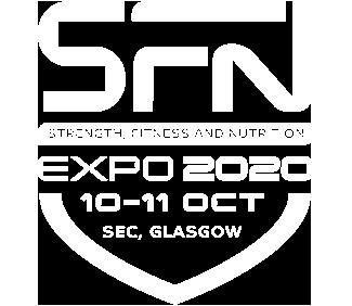 SFN EXPO | UK's Health & Fitness Exhibition