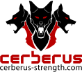 Cerberus Strength logo