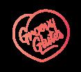 Groovy Glutes logo