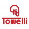Towelli logo