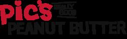 Pics Peanut Butter logo